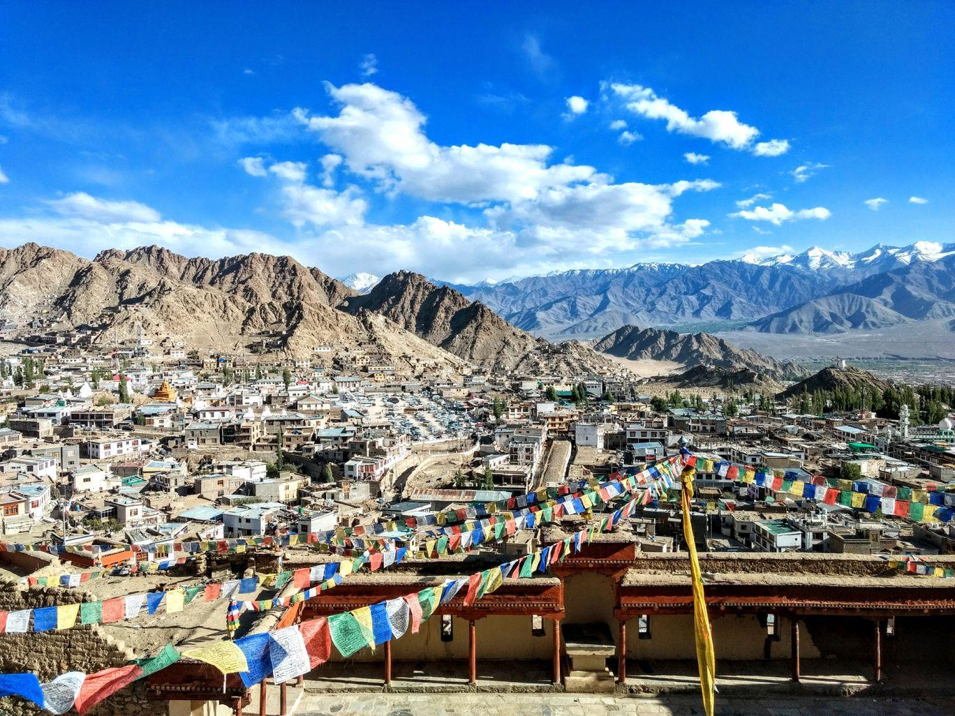 Photo of Ladakh By Mudit Bhatnagar