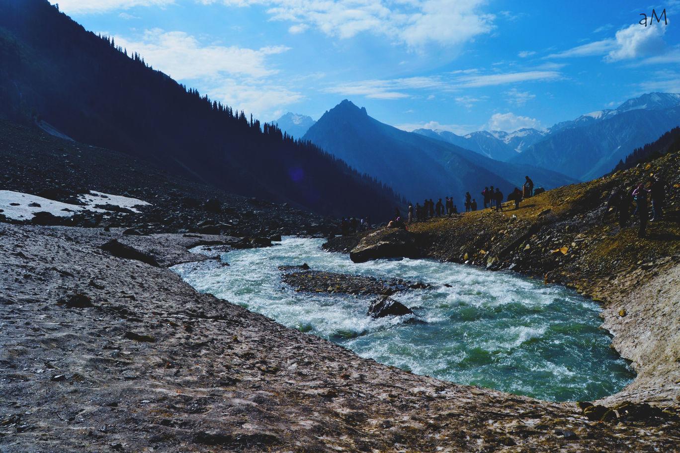 Photo of Jammu and Kashmir By Anashwara M