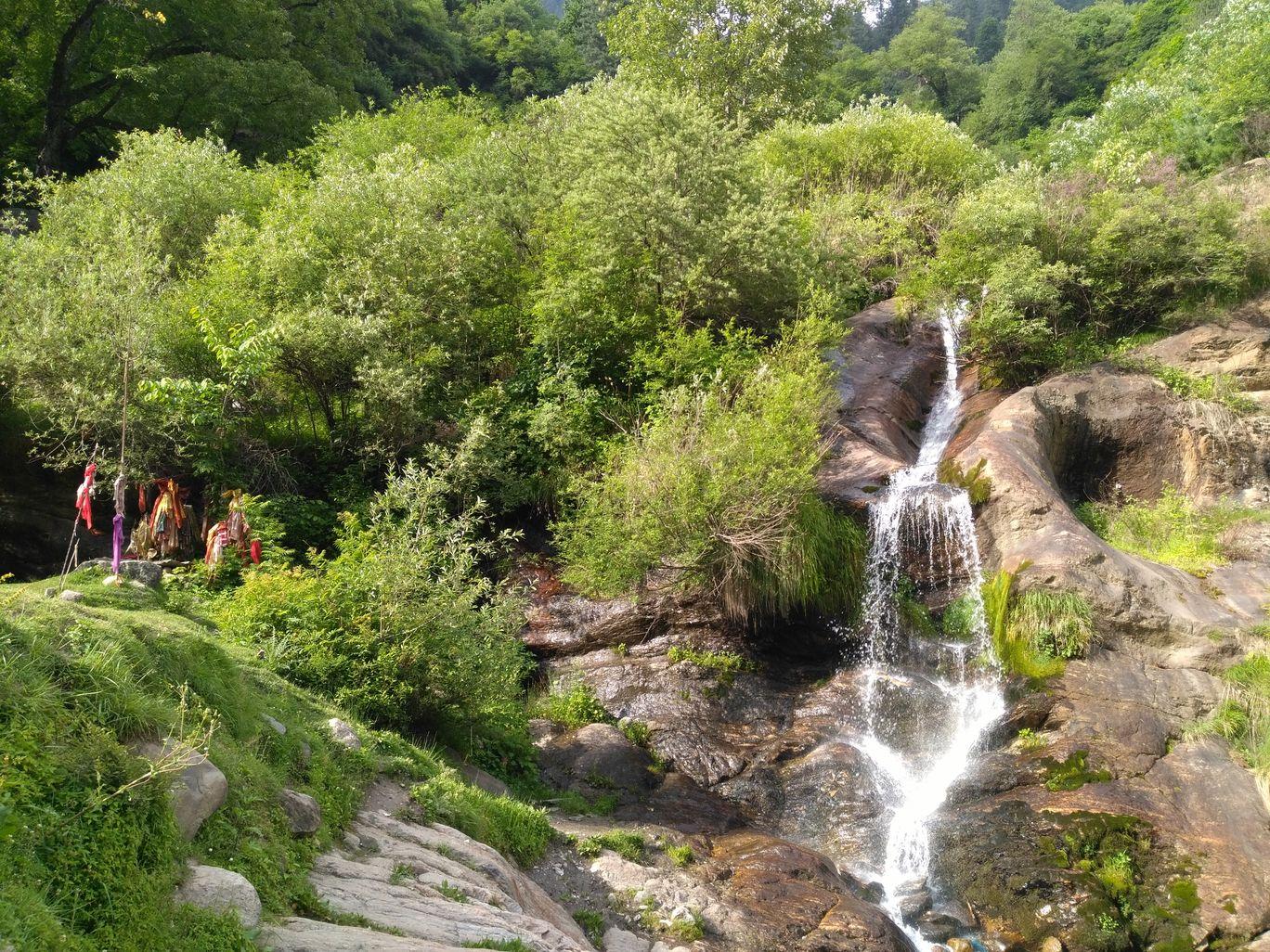 Photo of Himachal Pradesh By Sumit Chauhan