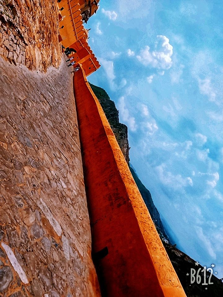 Photo of Amer Fort By Iswarya Sudhakaran