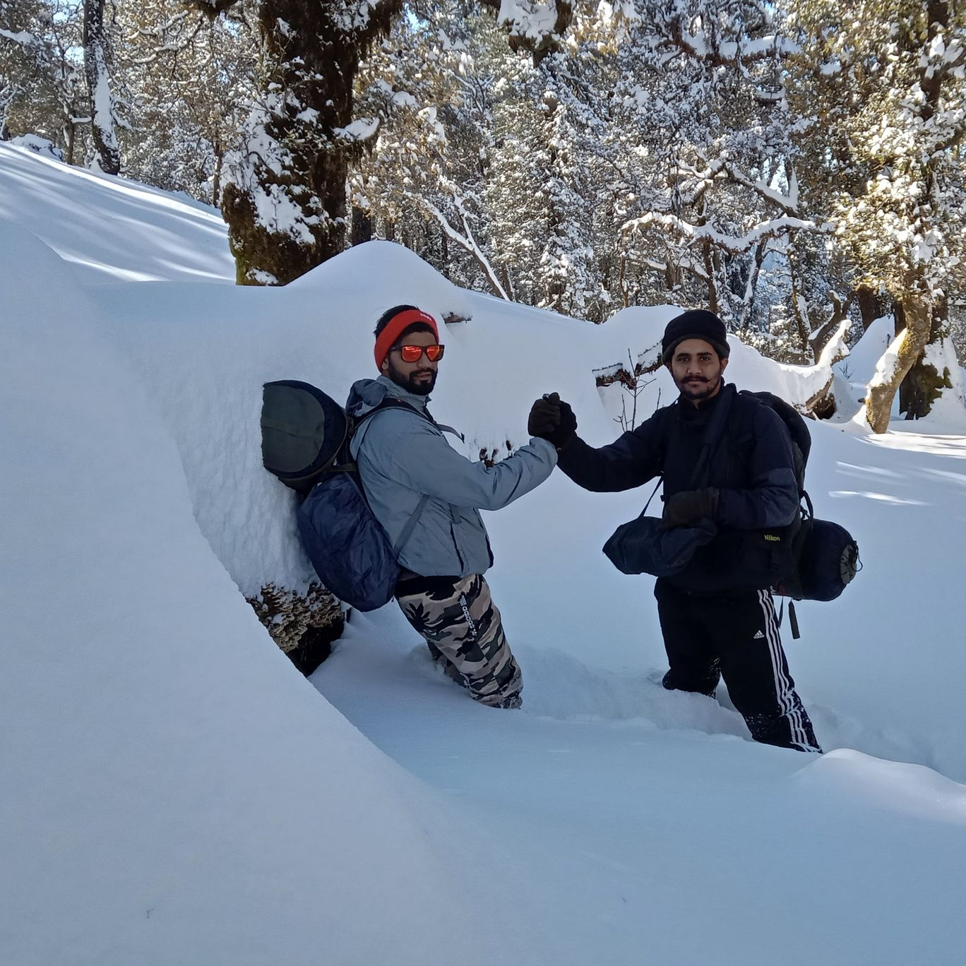 Photo of Uttarakhand By Vijay Pratap Singh