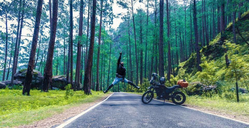 Photo of Uttarakhand By Prashant Sinha