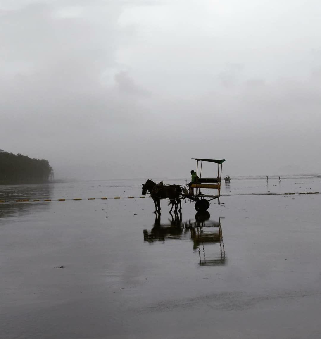 Photo of Alibag Beach By AkshayModi