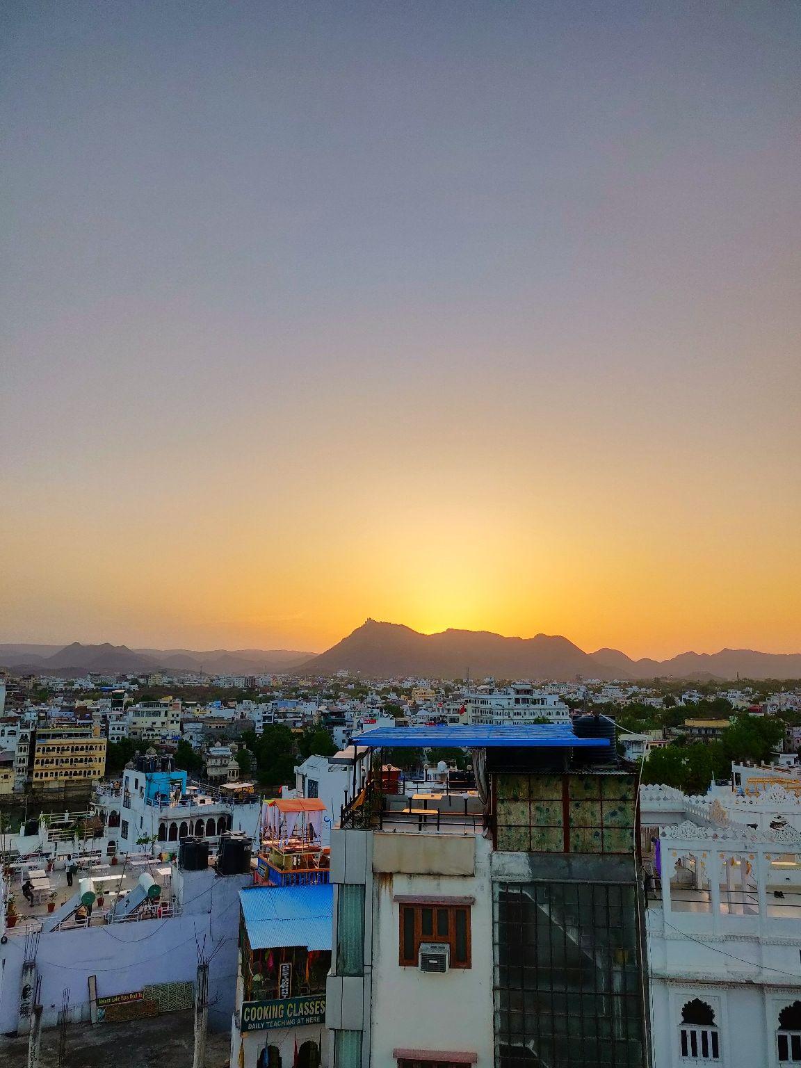 Photo of Udaipur By AkshayModi
