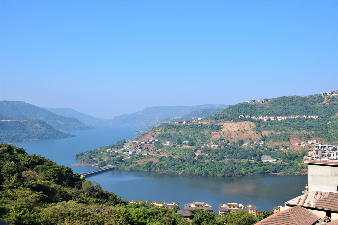 Photo of Lavasa Hill City By Dheeraj Balla