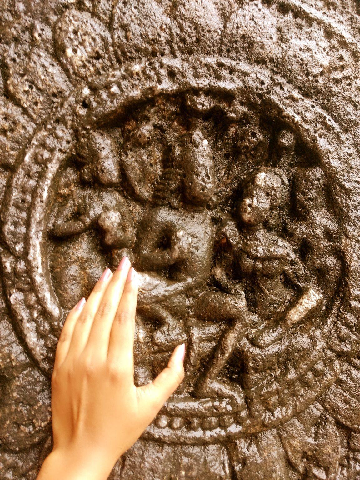 Photo of Ajanta Caves By Lakshmi Lucky