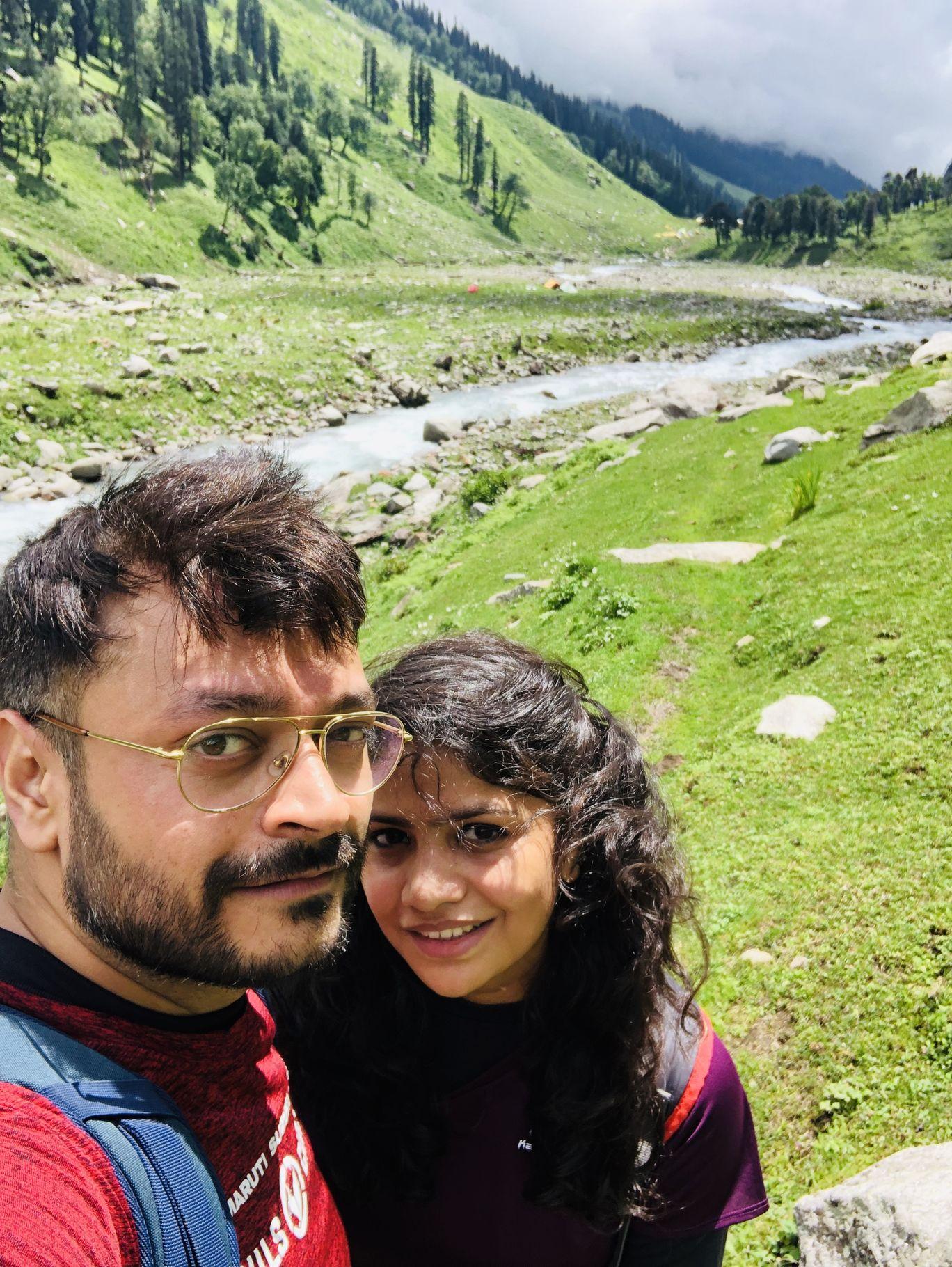 Photo of Hampta Pass Trek By Pragya Chauhan