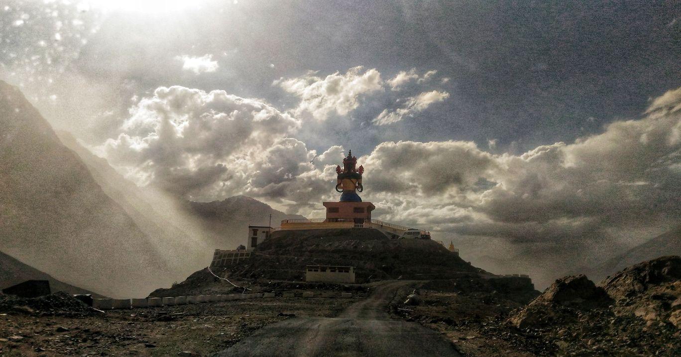 Photo of Diskit By Krishnadev