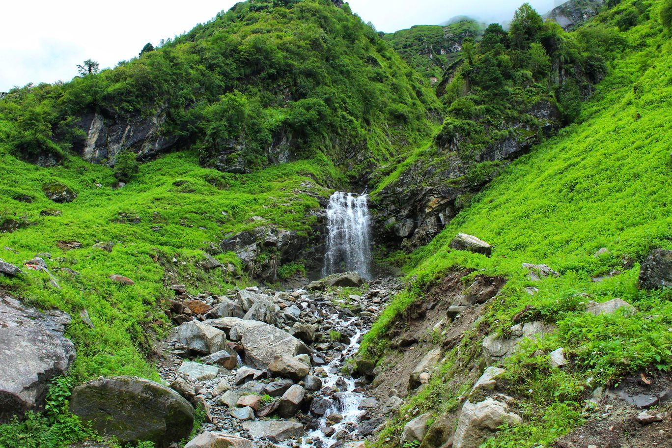 Photo of Uttarakhand By Krishnadev