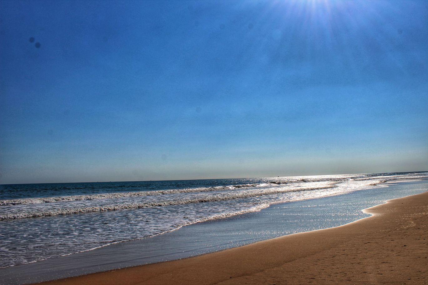 Photo of Chandrabhaga Beach By Krishna Dev
