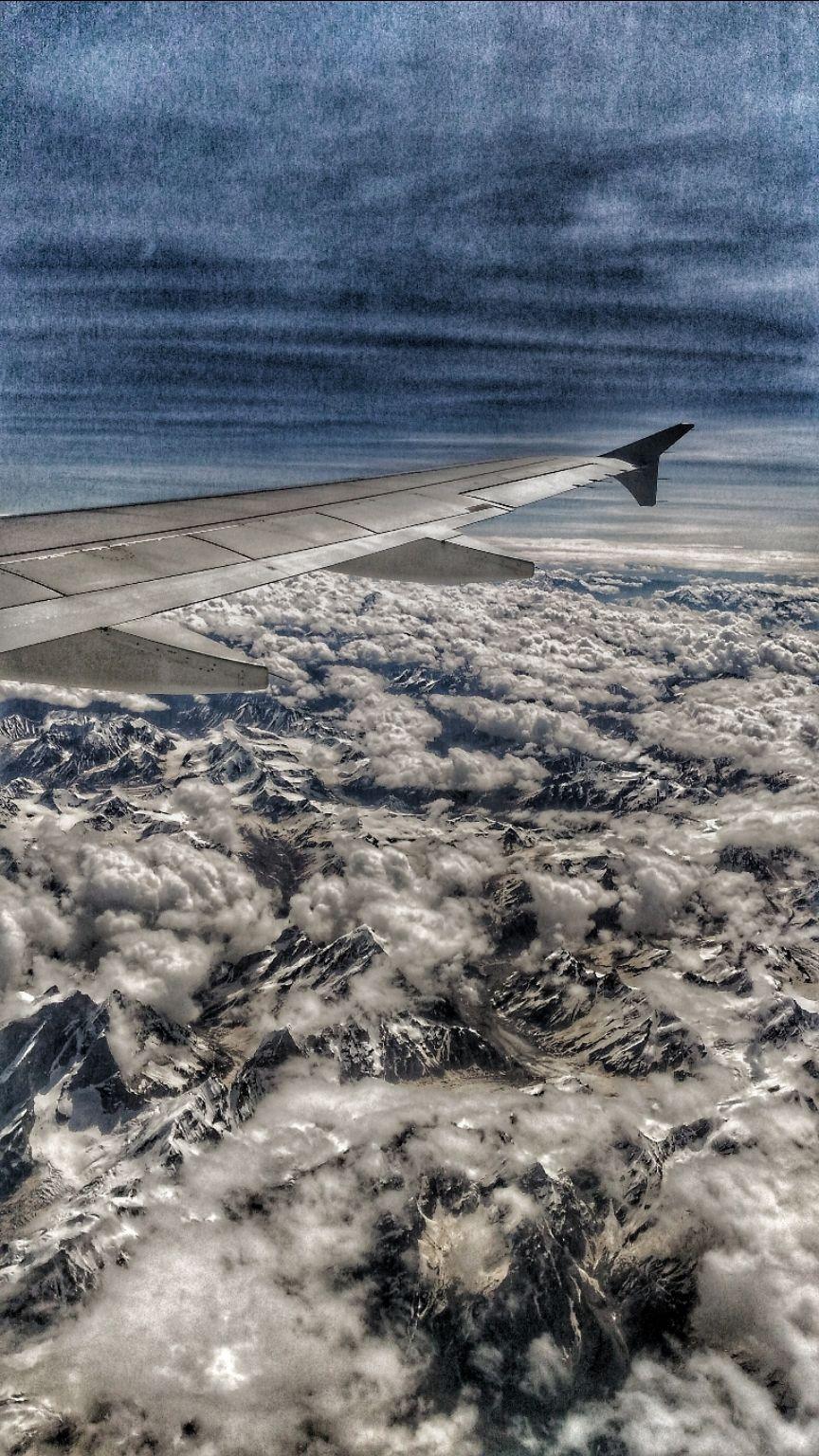 Photo of Himalayas By Krishnadev