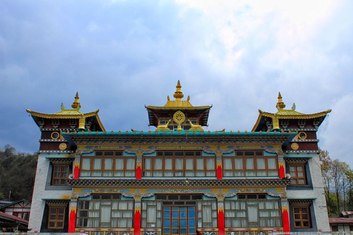 Photo of Tawang By Wandering Budha