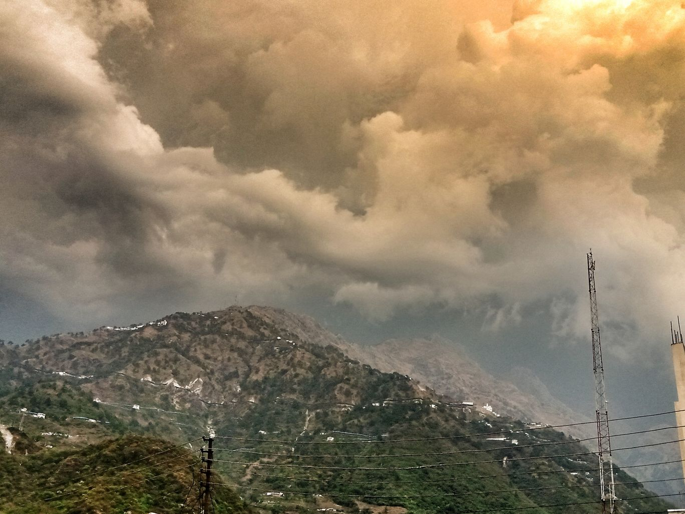 Photo of Vaishno Devi By ANKIT SHARMA
