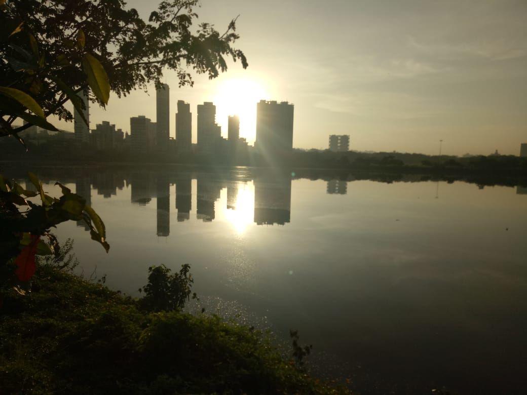 Photo of Navi Mumbai By Charmi