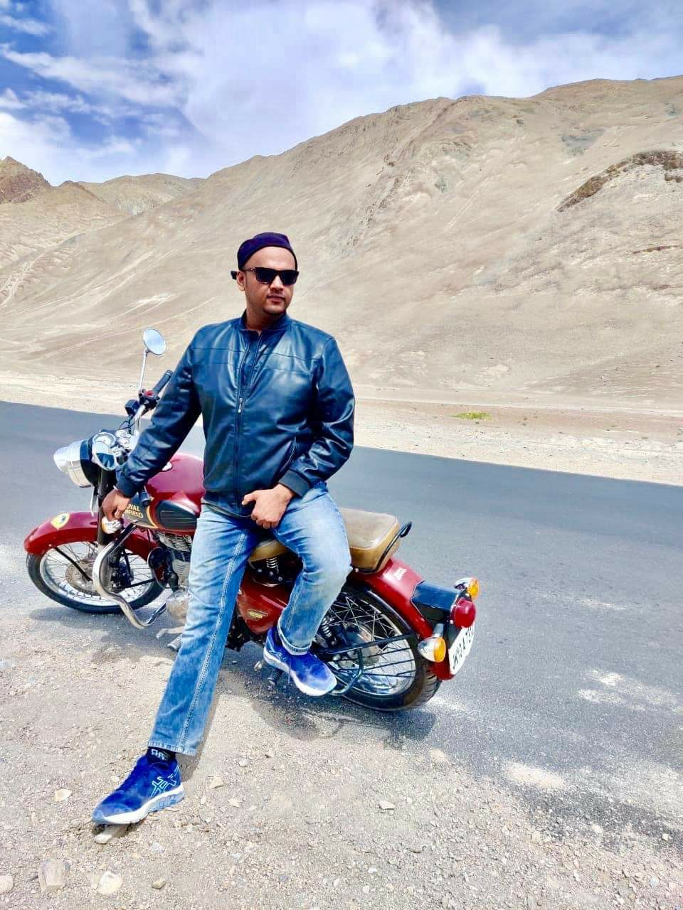 Photo of Ladakh By Avinash Khare