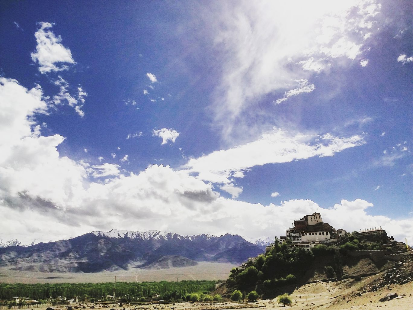 Photo of Leh By Shreya Bhargava