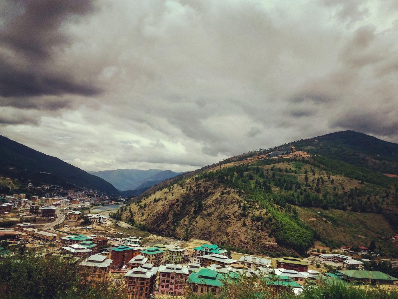Photo of Bhutan By Shreya Bhargava