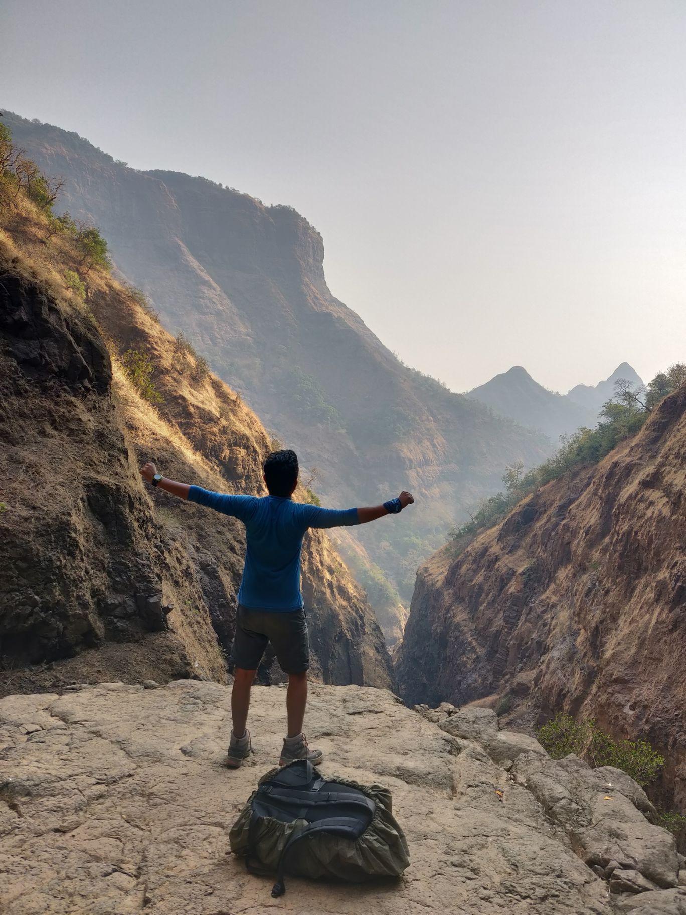 Photo of Sandhan Valley By Avikalp Jha