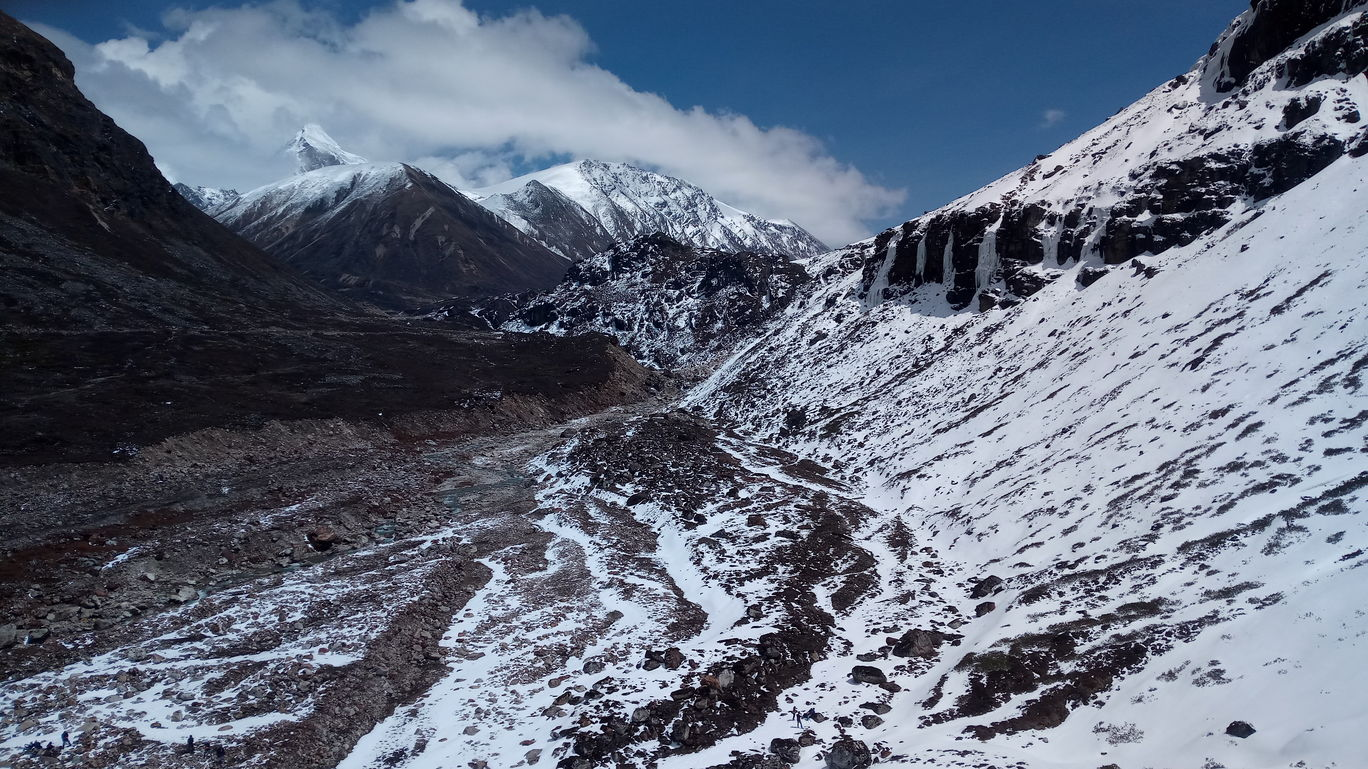 Photo of Lachung By Dr. Reon Patel