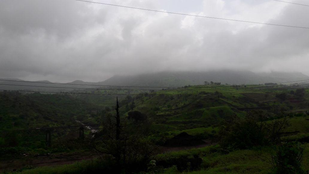 Photo of Igatpuri By Purav Bharti