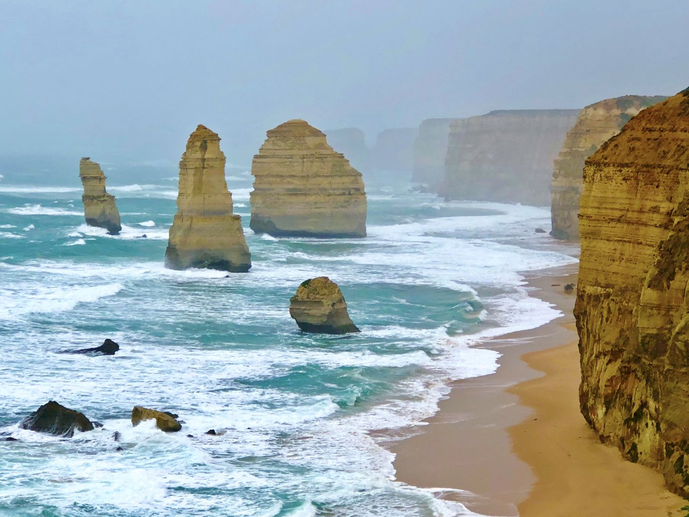Photo of Port Campbell VIC By Julie