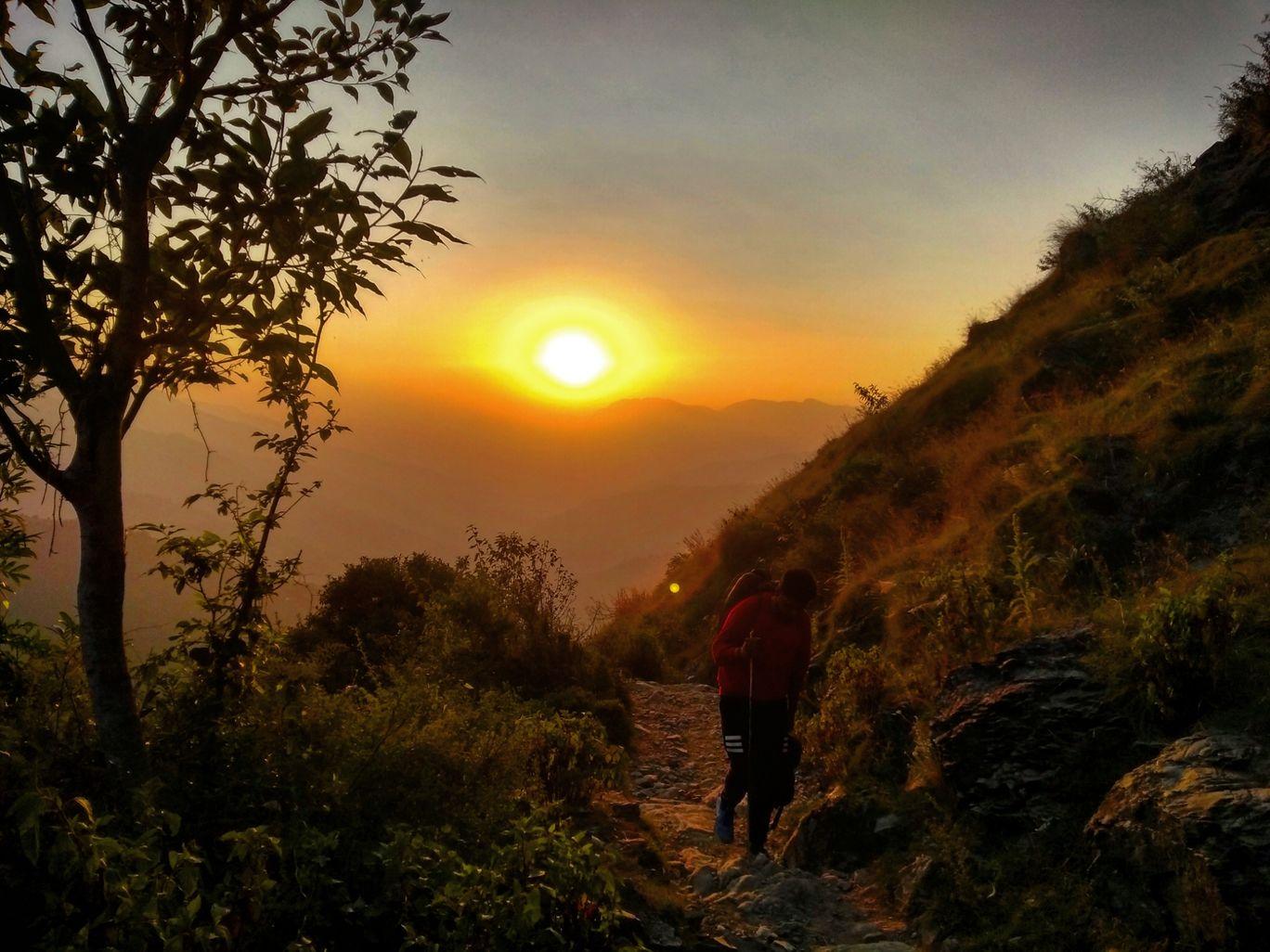 Photo of Nag Tibba Trek By Gaurav Martolia
