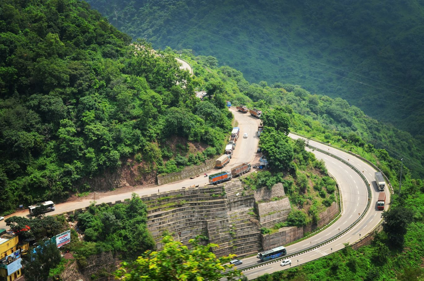 Photo of Shimla By Priyanka Nair
