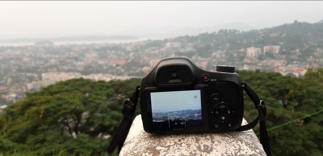 Photo of Guwahati By Monali Dutta