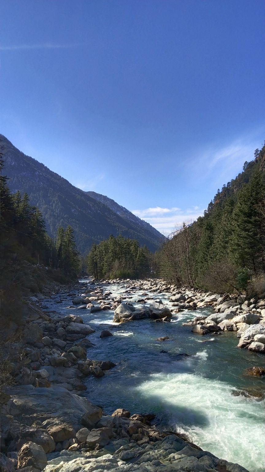 Photo of Parvati Valley By KaranVeer Monga