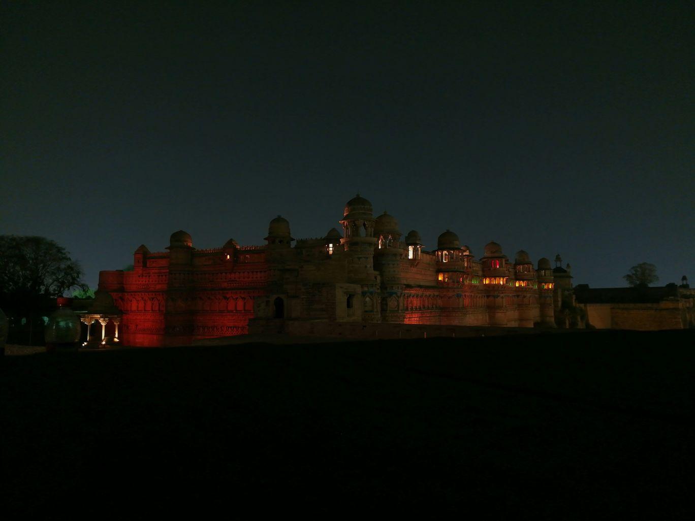 Photo of Gwalior Fort By shubhankar