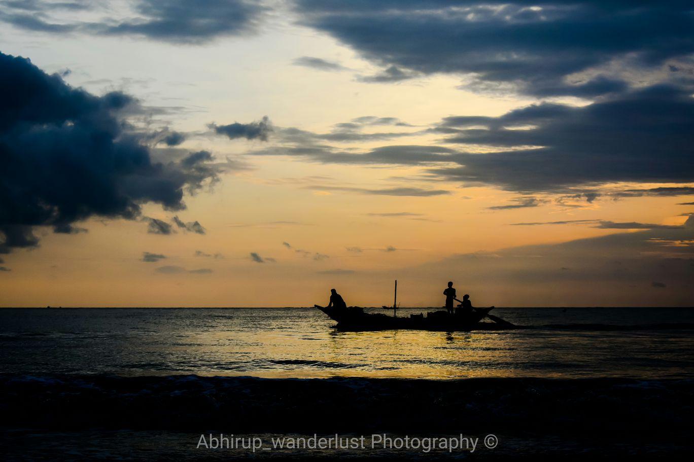 Photo of Digha By Abhirup Sikdar