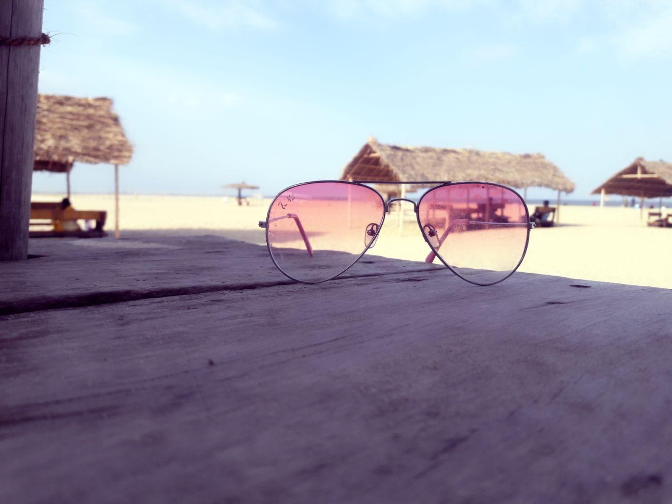 Photo of Pondicherry By Aparna