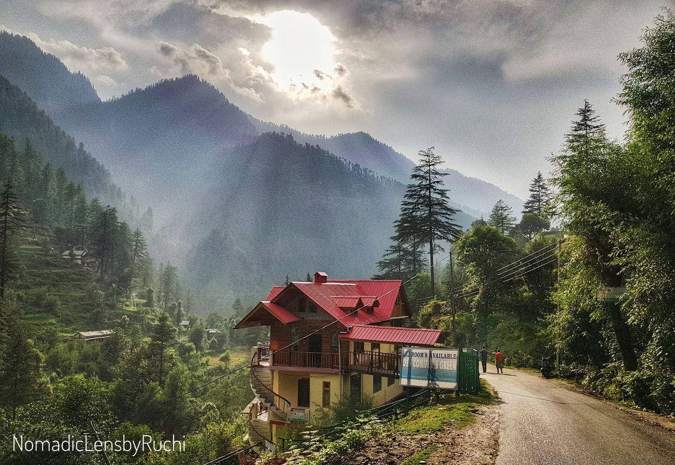 Photo of Jibhi By Ruchi