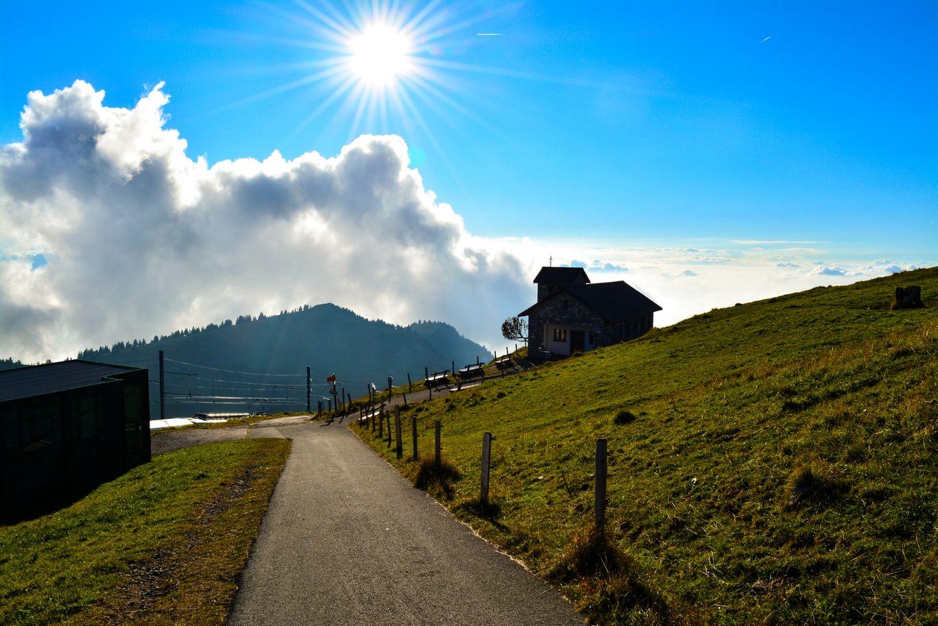 Photo of Lucerne By Piu Nath Manna