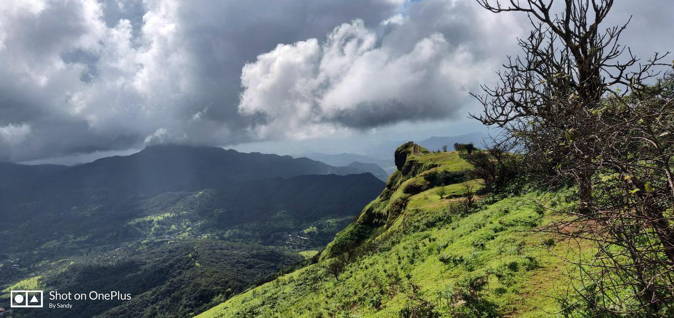 Photo of Mahabaleshwar By Sandeep Venkatachalam