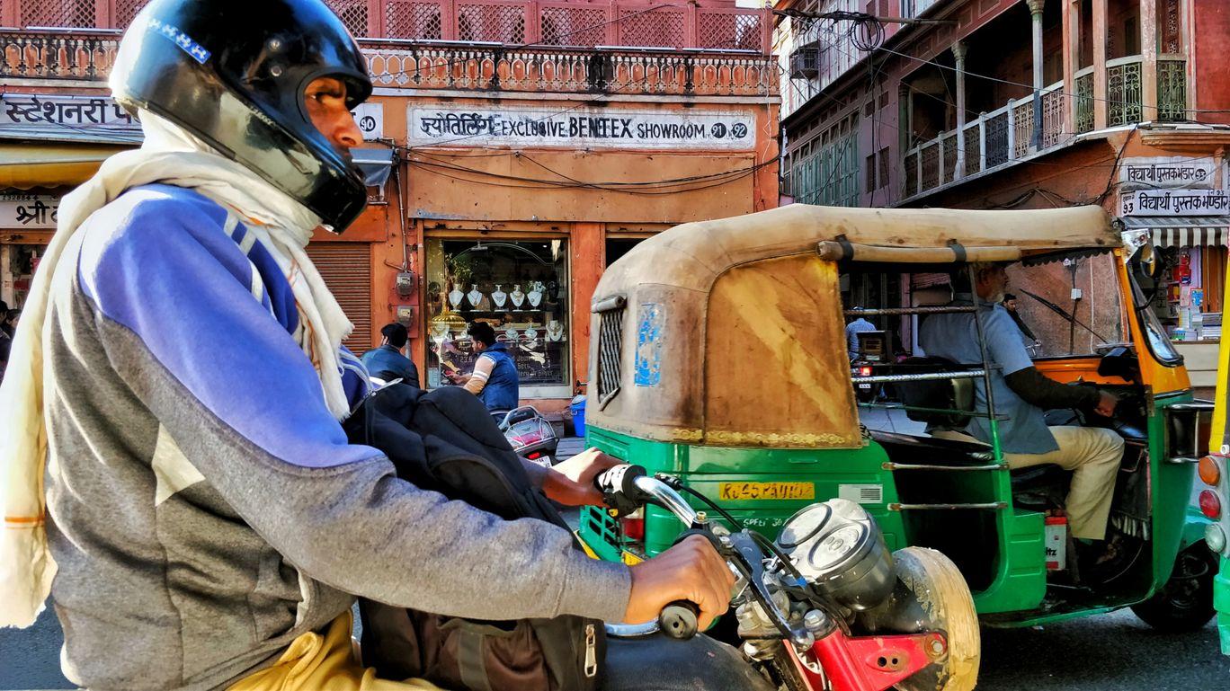 Photo of Jaipur: A living history By Sumedha Chakraborty
