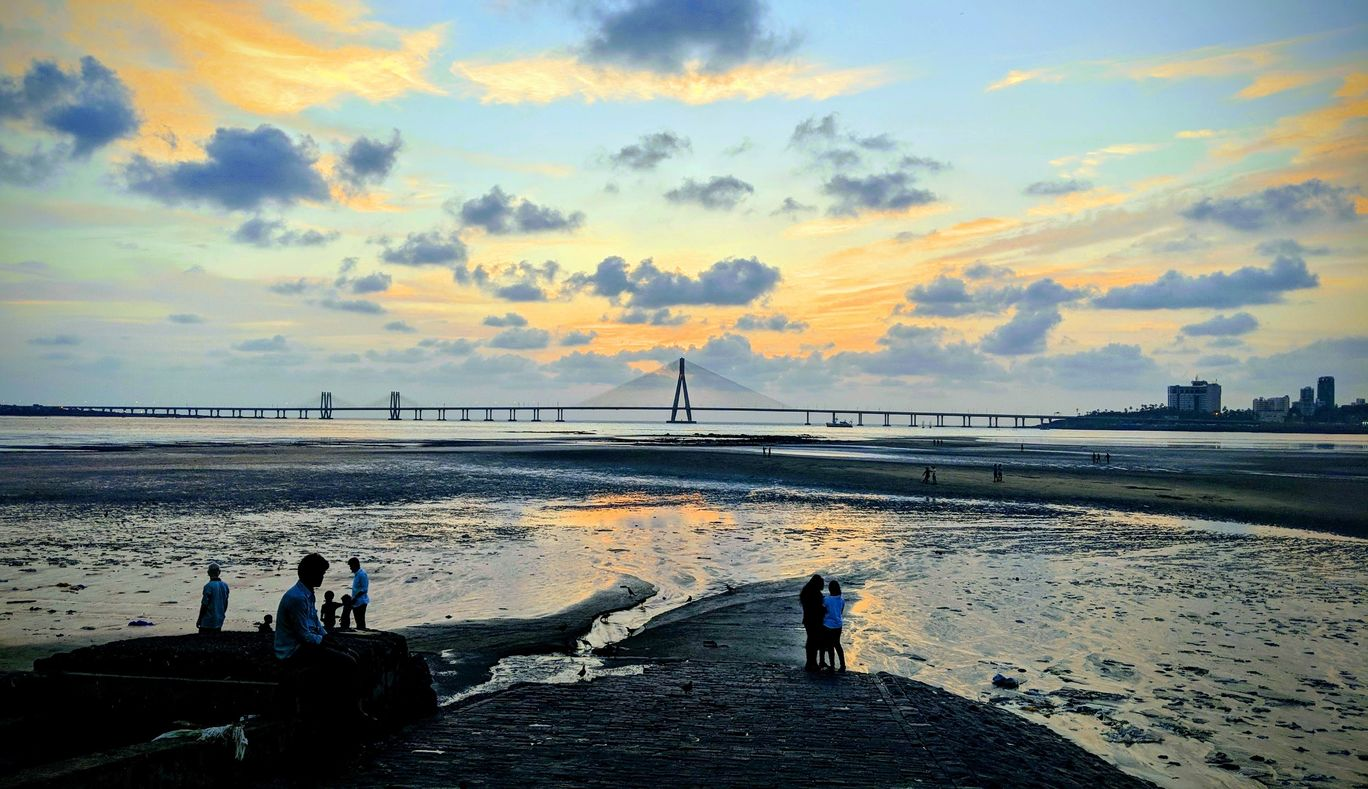 Photo of Dadar Chowpatty By Sayali Rane