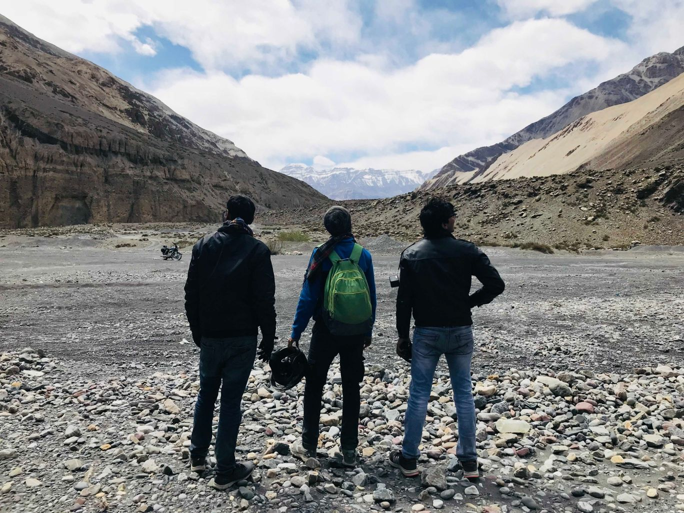 Photo of Spiti Valley Trip By vinay lohia