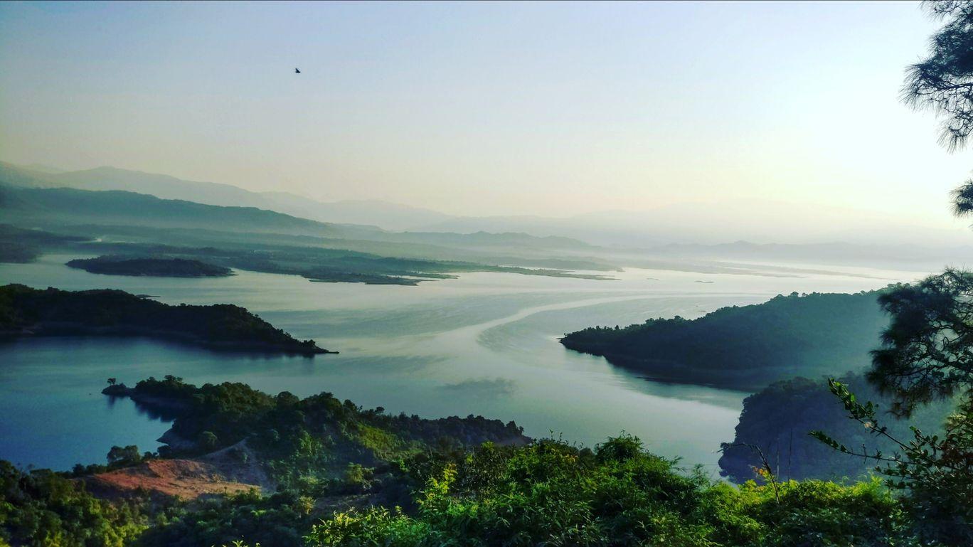 Photo of Mahanpur By surya paul matinder