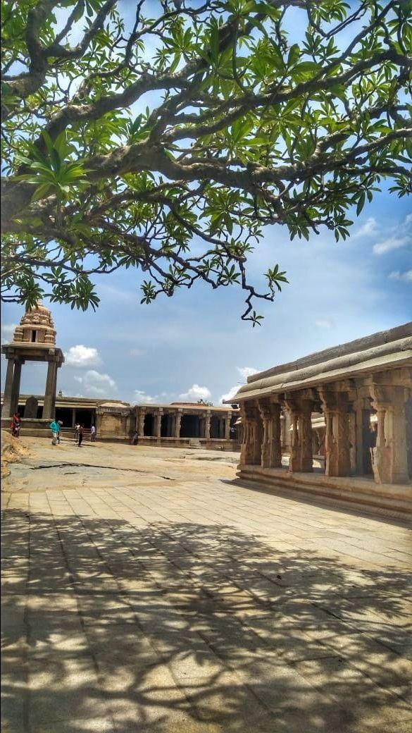 Photo of Veerabhadra Swamy Temple By priyanka sharma