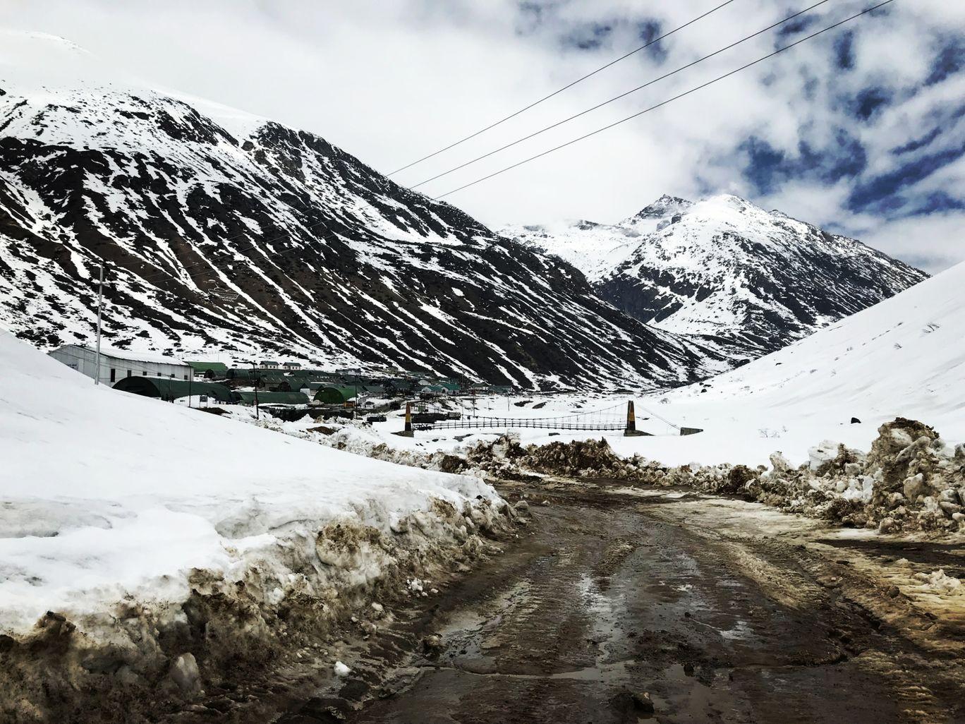 Photo of Sikkim By bharadwaj c