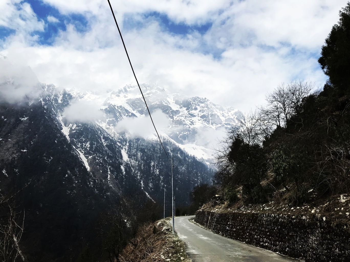 Photo of Sikkim By bharadwaj c