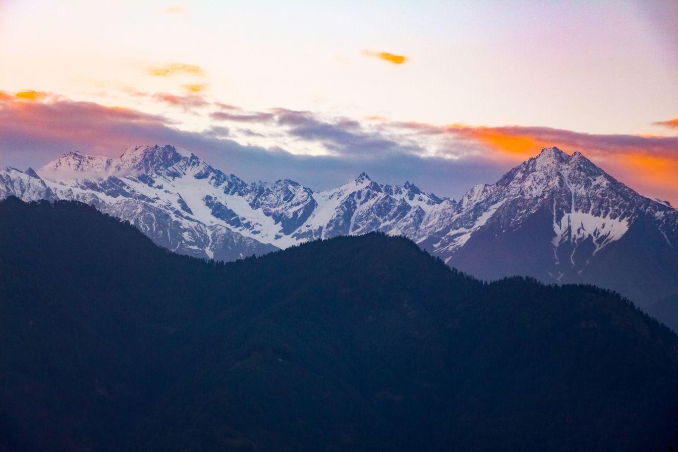 Photo of Spiti Valley By Akhil Maheshwary