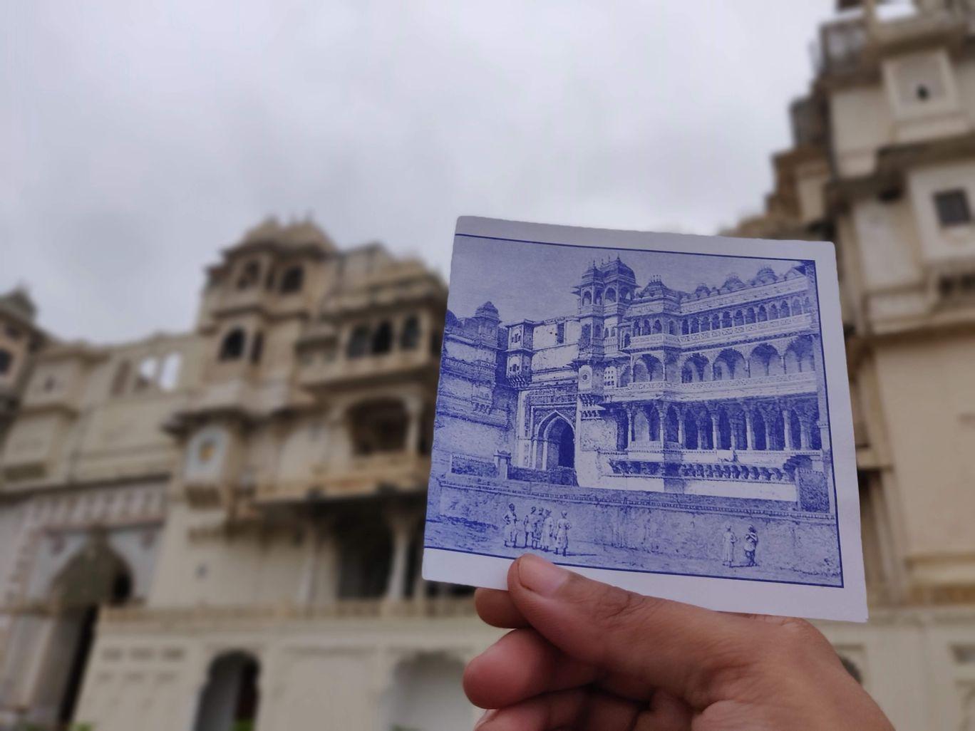 Photo of City Palace By Karishma Patel