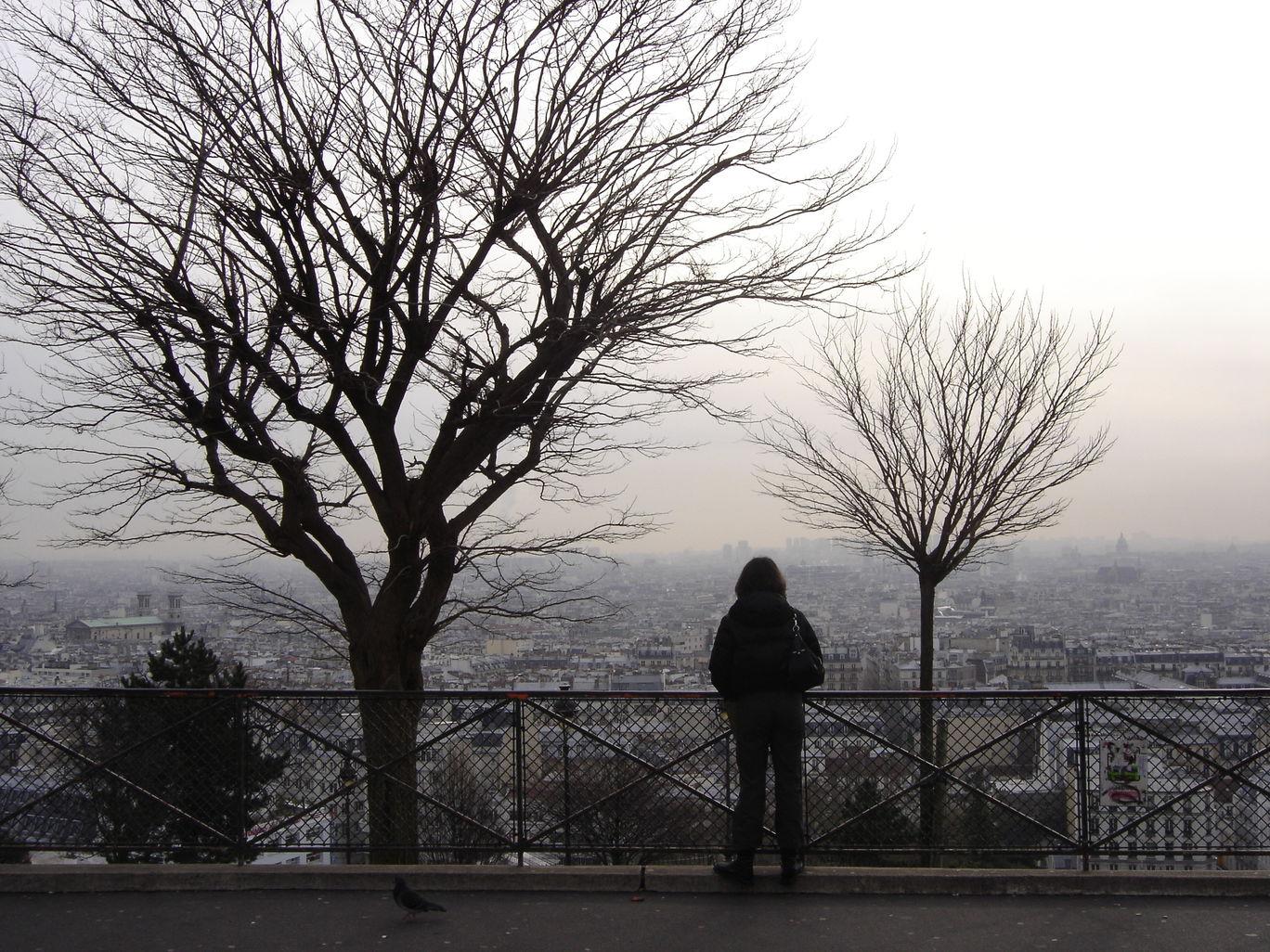 Photo of Paris By Gypsea Trip