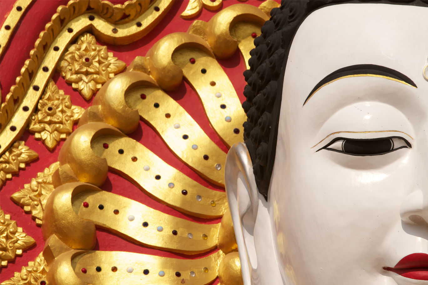 Photo of Global Vipassana Pagoda By Gypsea Trip