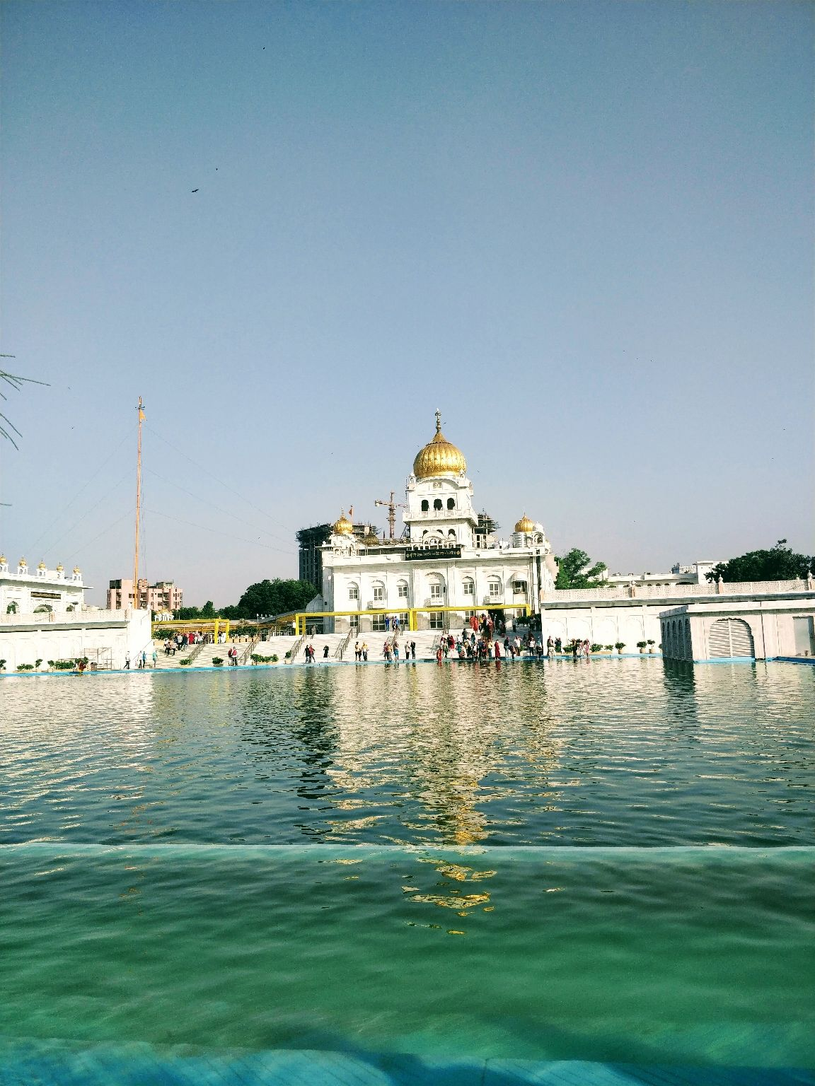 Photo of Delhi By Shreeya Dhapola