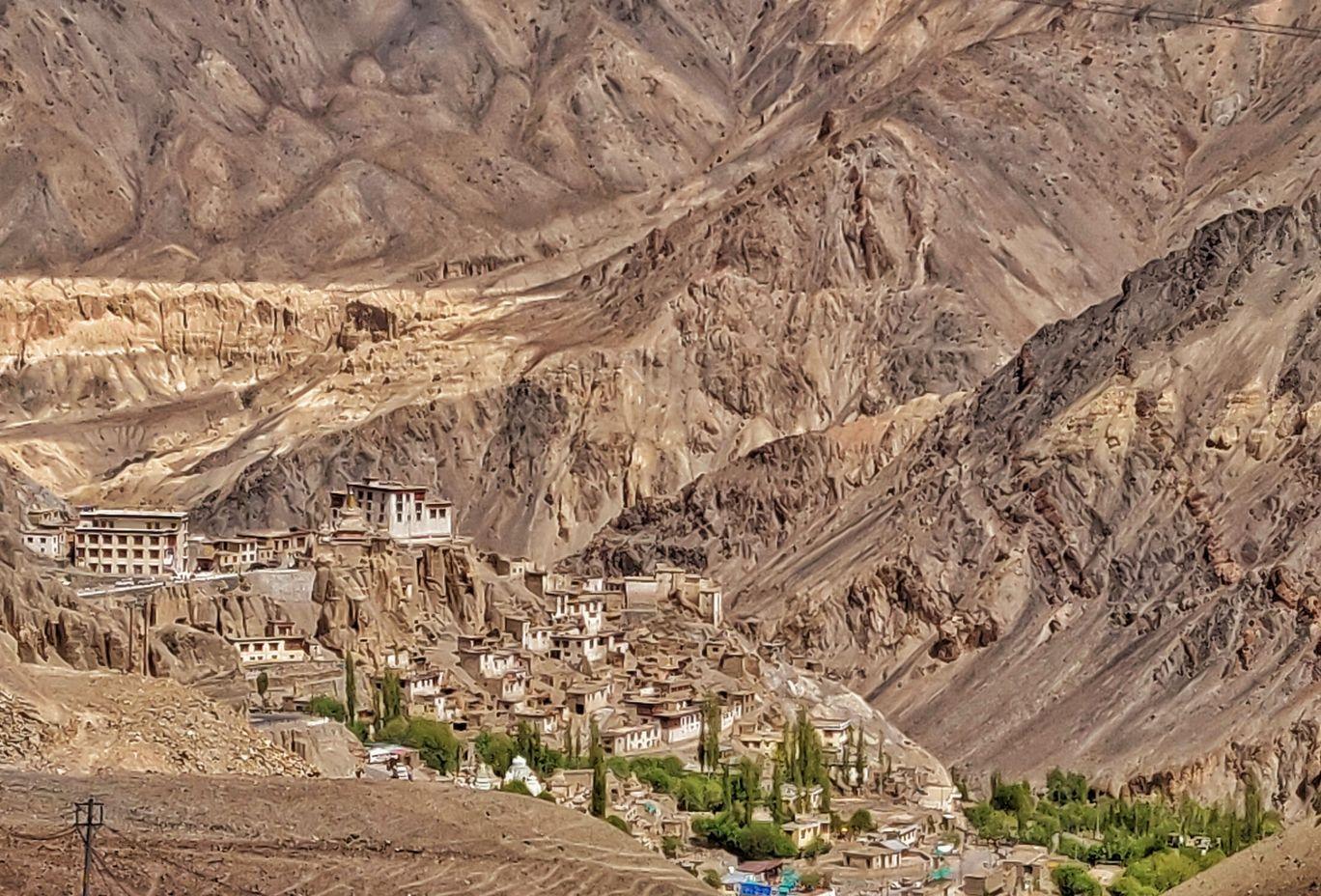 Photo of Ladakh By Harshitha Nuchin