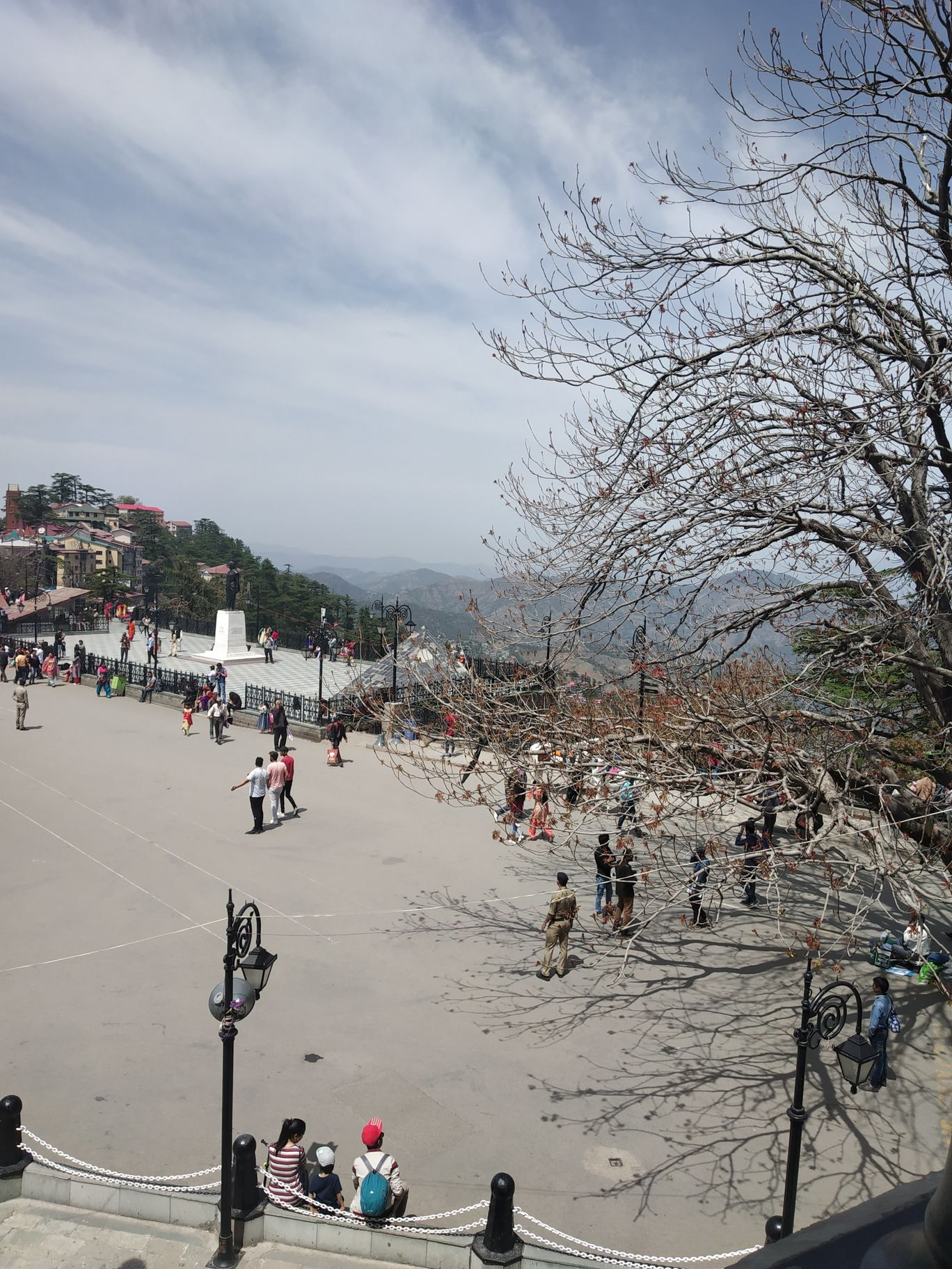Photo of Shimla By shivanjuvarshney11