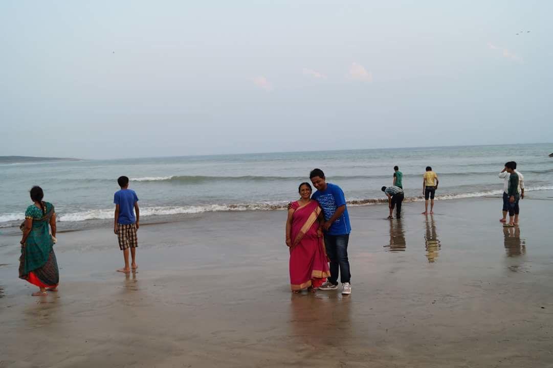 Photo of Somnath By Manvendra Mahra
